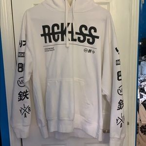 Young and Reckless Sweatshirt